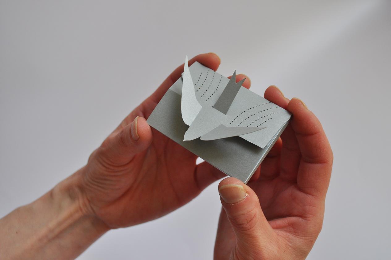 PORIGAMI_insence-boxes_bird